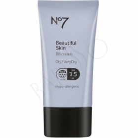 Boots No7 Beautiful Skin Dry/Dry skin BB Cream 40ml