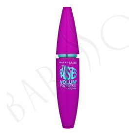 Maybelline New York The Falsies Volum' Express Mascara Black