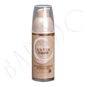 Maybelline New York Dream Satin Liquid Foundation 20 Cameo