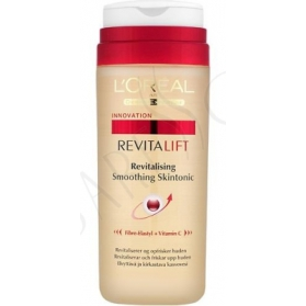 L'Oreal Paris Revitalift Rejuvenating Cleansing Smoothing Toner