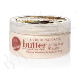 Cuccio Naturalé Butter Blend Vanilla Bean & Sugar