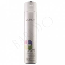 Pureology Colour Stylist Strengthening Control