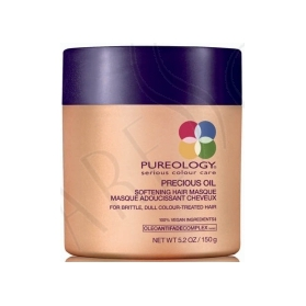 Pureology PreciousOil Softening Hair Masque 150ml