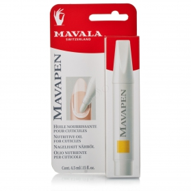 Mavala Mavapen Nutritive oil for cuticles 4,5ml