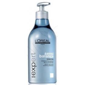 L'Oréal Professionnel Serie Expert Sensi Balance Schampo 500ml