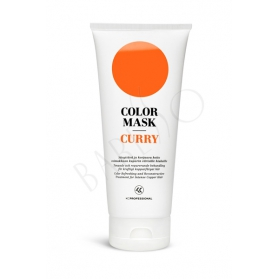 KC Professional Color Mask Curry 200ml