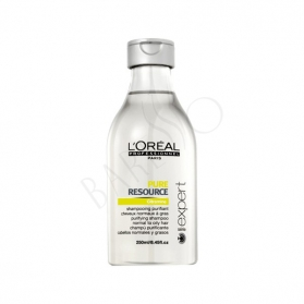 L'Oréal Professionnel Serie Expert Pure Resource schampo 250ml