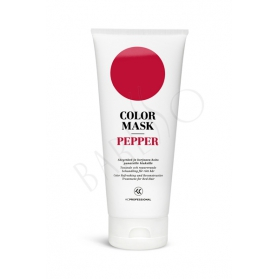 KC Professional Color Mask Red 200ml