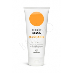 KC Professional Color Mask Mandarin 200ml