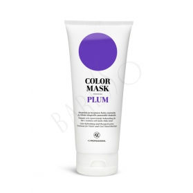 KC Professional Color Mask Plum 200ml