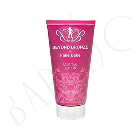 Fake Bake Beyond Bronze Self Tanning Lotion 148ml