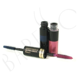 Max Factor Masterpiece Beyond Length Mascara 110 Blazing Black