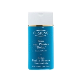 Clarins Relax Bath & Shower Concentrate 200ml