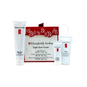Elizabeth Arden Intensive Daily Moisturizer for Face SPF15 Cube Shaped Box