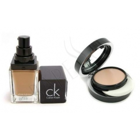 Calvin Klein True Beauty Collection