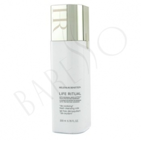 Helena Rubinstein Life Ritual Fresh Cleansing Milk 200ml