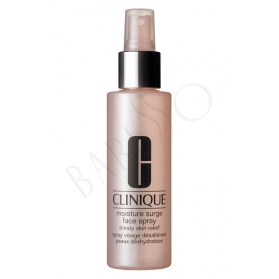 Clinique Moisture Surge Face Spray Thirsty Skin Relief 125ml
