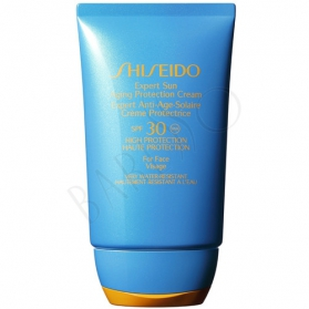 Shiseido Expert Sun Aging Protection Cream SPF30 Face 50ml