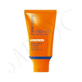 Lancaster Ultra Soothing Protection SPF50 High Protection 125ml