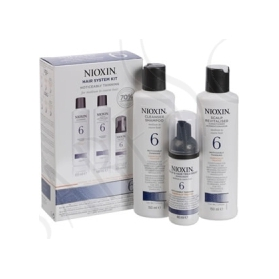 Nioxin System 6 Hair System Kit