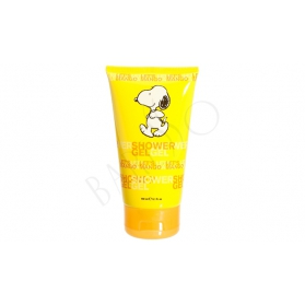 Snoopy Fragrance Let's Mango Shower Gel 150ml