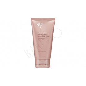 Boots No7 Revitalising Hand Saviour 75ml