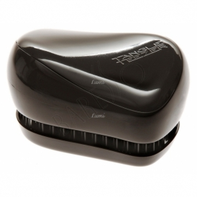 Tangle Teezer Compact Styler - Rockstar Black