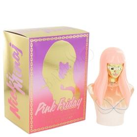 Pink Friday by Nicki Minaj EdP for Women 50ml