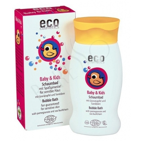 ECO- baby bubbelbad 200ml EKO