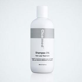 Cicamed Shampoo 3% 300ml