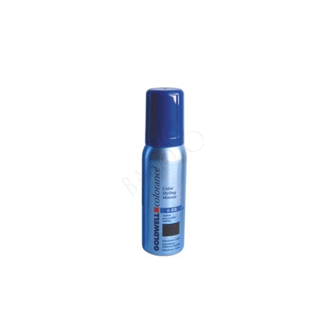 Goldwell Color Styling Mousse 5B Brazil