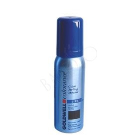 Goldwell Color Styling Mousse 9P Pärlsilver