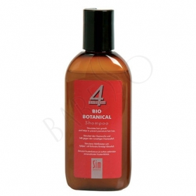 Sim Sensitive System 4 Bio Botanical Shampoo 100ml