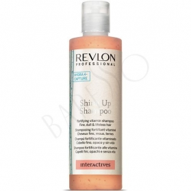 Revlon Professinal Interactives Shine Up Shampoo 250 ml