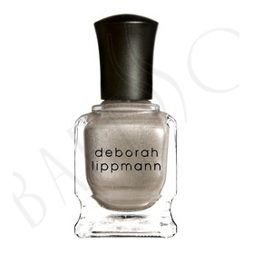 Deborah Lippmann Luxurious Nail Colour -  Believe - Created with Cher