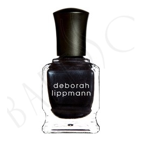 Deborah Lippmann Luxurious Nail Colour -  Hit Me With Your Best Shot - Created with Pat Benatar