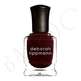 Deborah Lippmann Luxurious Nail Colour -  Just Walk Away Renee - Created with Renee Zellweger
