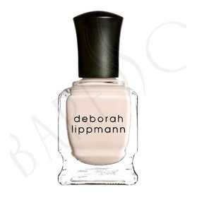 Deborah Lippmann Luxurious Nail Colour - Sarah Smile - Created with Sarah Jessica Parker
