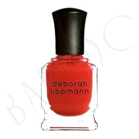 Deborah Lippmann Luxurious Nail Colour - Supermodel - Created with Dree Hemingway