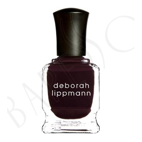 Deborah Lippmann Luxurious Nail Colour - Dark Side Of The Moon 15ml