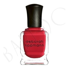 Deborah Lippmann Luxurious Nail Colour - I'ts Raining Men 15ml