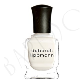 Deborah Lippmann Luxurious Nail Colour - Like A Virgin 15ml