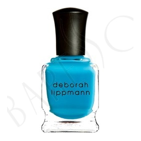 Deborah Lippmann Luxurious Nail Colour - On The Beach 15ml
