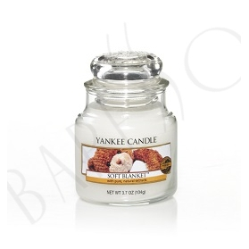 Yankee Candle Soft Blanket SMALL