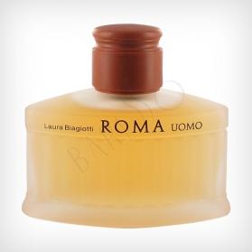Laura Biagiotti Roma Uomo Edt 125ML