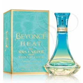 Beyonce Heat The Mrs.Carter Limited Edition edp 100ml