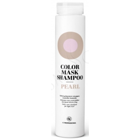 KC Color Mask Shampoo - Pearl 250ml