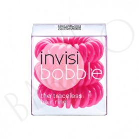 Invisibobble - Candy Pink 3-pack