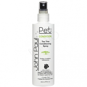 Paul Mitchell JP Pet Tea Tree Conditioning Spray 236,6ml