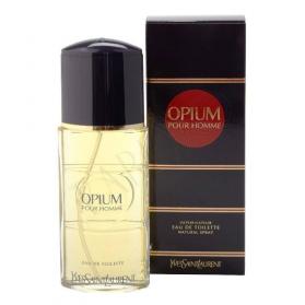 Yves Saint Laurent Opium Pour Homme Edt 100 ml